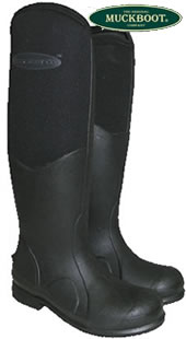 Tyne Muck Boots