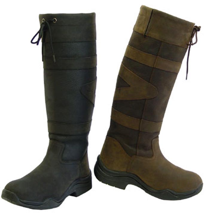 9bfafdbcb Toggi Canyon Boots (Now including Wide Fit) – The Ranch Store