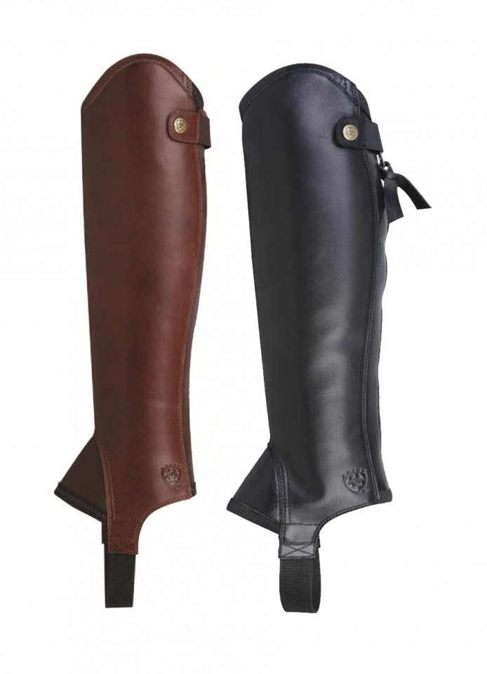 ARIAT Chap Concord leather