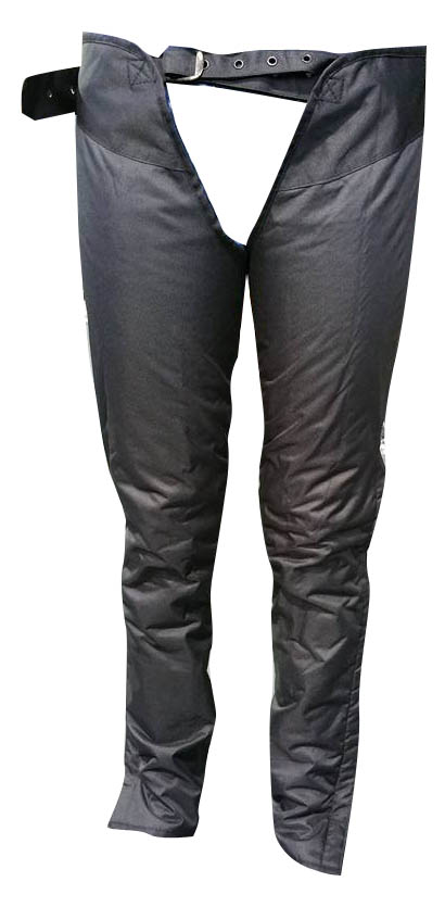 Loveson Long Fleece Lined Riding Chaps Adults Childrens