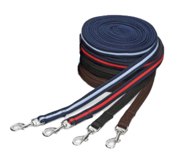 Shires Wessex Soft Feel Lunge Line 4231
