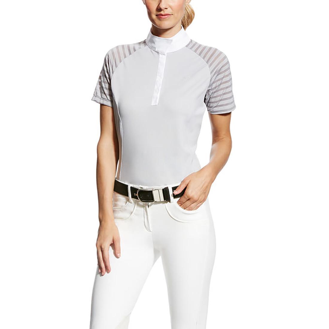 Ariat Aptos Vent Show Shirt - 10022429