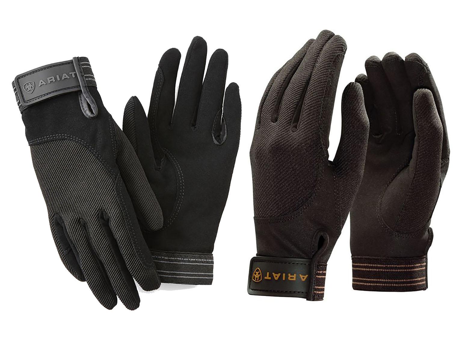 Ariat Tek Grip Glove