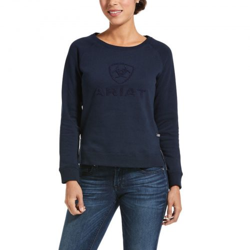 210474 Joules Leona Notch Neck Woven Top